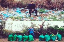 """""""Trào lưu dọn rác"""" ý nghĩa đang lan rộng khắp thế giới"""