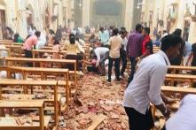 Sri Lanka: Phiến quân quốc tế tham gia đánh bom