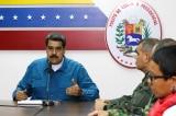 Maduro thay thế bộ trưởng điện lực khi tình trạng mất điện tiếp diễn