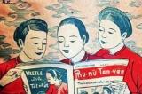 Phụ nữ tân văn 1929: Đàn bà với quốc sự