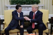 Trump sẽ thăm Nhật sau khi TQ tổ chức hội nghị Vành đai, Con đường