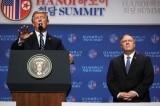 Trump, Pompeo gạt bỏ hạn chót của Kim về đàm phán hạt nhân linh hoạt