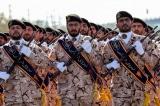 Mỹ liệt quân đội nhà nước Hồi giáo Iran là nhóm khủng bố