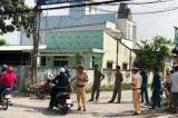 Cục Cảnh sát hình sự vào cuộc điều tra vụ thảm sát 3 người trong gia đình