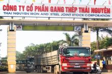 Nguyên Chủ tịch Tổng công ty Thép Việt Nam cùng 4 thuộc cấp bị bắt