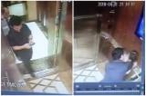Đã xác định được người đàn ông sàm sỡ bé gái trong thang máy