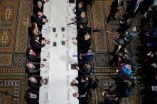 Đàm phán thương mại Mỹ-Trung bước sang giai đoạn quan trọng