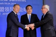 EU hoan nghênh bước đột phá với Trung Quốc về trợ cấp công nghiệp