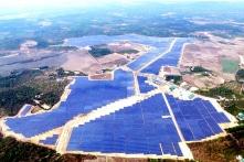 Nhà máy điện mặt trời Cư Jút bắt đầu phát điện thương mại