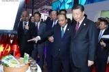 Thủ tướng sẽ dự Hội nghị thượng đỉnh Vành đai và Con đường lần 2 ở Trung Quốc