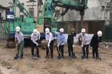 Xây mới Trụ sở Tiếp công dân của Trung ương Đảng và Nhà nước tại Hà Nội