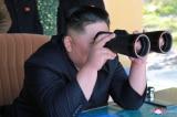 Bắc Hàn lại phóng tiếp tên lửa