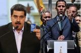 Đại diện chính quyền Maduro và phe đối lập tới NaUy tìm cách đối thoại