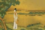 Chinh phụ ngâm, Tản mạn hình ảnh người con gái hái dâu thời cổ