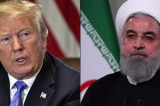 Trump-Rouhani