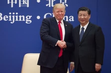 Trung Quốc đã sẵn sàng quay lại đàm phán với Mỹ