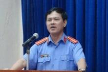 Truy tố bị can Nguyễn Hữu Linh tội dâm ô với người dưới 16 tuổi