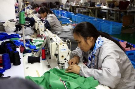 Ảnh hưởng từ thương chiến: Nhiều nhà máy tại TQ không dám nhận đơn hàng mới