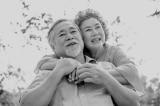 Câu chuyện tình yêu xúc động của ông bà nội
