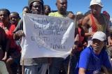 Cộng đồng nông thôn Zimbabwe phản đối các công ty khai mỏ Trung Quốc