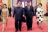 Tập sẽ họp với Kim tại Bình Nhưỡng trước khi gặp Trump ở Nhật Bản