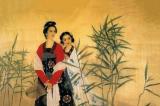 Liệt nữ truyện: Câu chuyện cảm động giữa mẹ kế và con gái