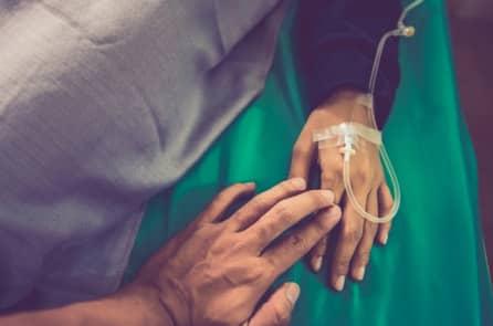 Bệnh nhân khó