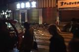 Động đất tại Tứ Xuyên TQ: 13 người tử vong, 134 người bị thương