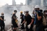 Biểu tình Hồng Kông: Thời khắc cận kề nguy hiểm