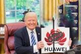 TT Trump không muốn Mỹ làm ăn với Huawei