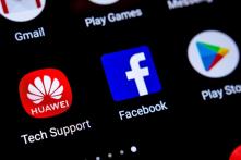 Điện thoại mới của Huawei sẽ không có các ứng dụng Facebook