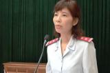 Thanh tra Bộ Xây dựng nhận hối lộ: Công an đề nghị khởi tố vụ án