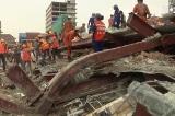 Campuchia: 28 người chết trong vụ sập nhà do Trung Quốc xây