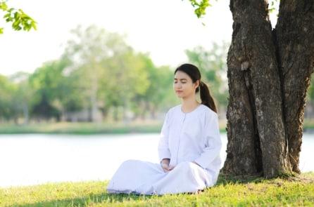 """Chuyên gia Stanford: Thiền định mang đến cho bạn 4 thay đổi """"kỳ diệu"""""""