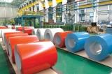 Áp thuế chống bán phá giá tạm thời với thép phủ màu từ Trung Quốc, Hàn Quốc
