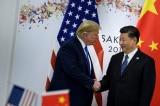 Trung Quốc dọa Mỹ về luật Hồng Kông nhưng vẫn muốn thỏa thuận thương mại