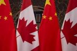 Chính quyền Trung Quốc lại bắt giam thêm công dân Canada