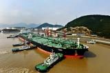 Mỹ đang cân nhắc chế tài Trung Quốc vì mua dầu mỏ Iran