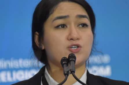 Con gái tù nhân Duy Ngô Nhĩ tiết lộ tội ác mổ cướp nội tạng của ĐCSTQ