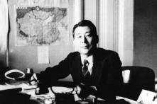 Người Nhật cứu sống hơn 6.000 người Do Thái khỏi nạn diệt chủng