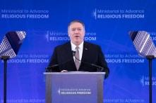 Mỹ thông báo thành lập Liên minh Quốc tế Bảo vệ Tự do Tôn giáo