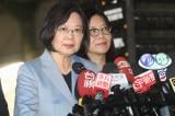 Đài Loan tuyên bố tiếp nhận người biểu tình Hồng Kông tị nạn chính trị