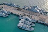 Trung Quốc thuê căn cứ hải quân Campuchia bằng thỏa thuận bí mật?