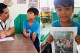 """Câu chuyện thương tâm của cậu bé khi được thầy yêu cầu """"mang ảnh gia đình đến lớp"""""""