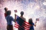5 điều truyền thống người Mỹ làm trong ngày độc lập nhưng không bắt nguồn từ Mỹ
