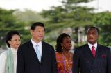 """""""Chủ nghĩa đế quốc Trung Quốc""""-Mối đe doạ đến sự phục hưng của châu Phi"""