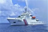 Tàu Trung Quốc vẫn hoạt động ở vùng biển Việt Nam