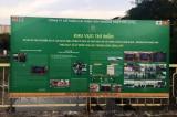 TP.HCM 'chưa vội' áp dụng công nghệ xử lý nước thải sông Tô Lịch