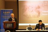 Phim tài liệu về thu hoạch tạng sống được công chiếu tại Hội nghị Bộ trưởng về Tự do Tôn giáo