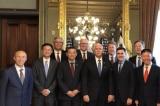 Phó TT Mỹ gặp đại diện các nhóm tôn giáo bị bức hại tại Trung Quốc